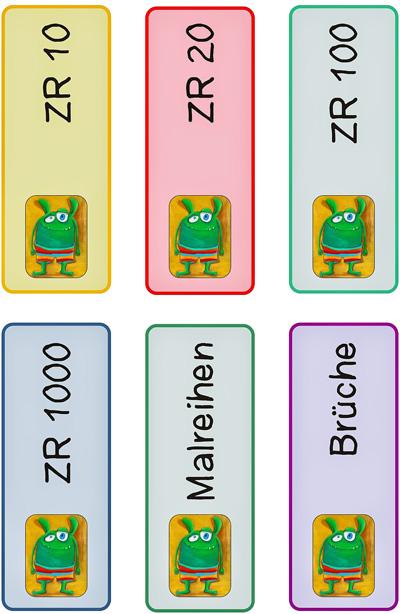 Unterrichtsmaterial-Ordner beschriften-Mathe-2