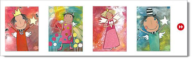 Bilder für kinderzimmer auf leinwand selber malen  Bilder Für Kinderzimmer Auf Leinwand Selber Malen