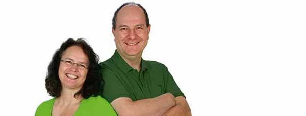 Susanne & Ewald Dotzauer