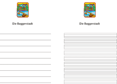 Unterrichtsmaterial Deutsch Satzanfänge Wortmaterial -2