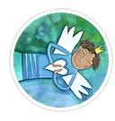 Schutzengel Bilder - Wandbilder fürs Kinderzimmer